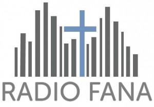 Logo Radio Fana